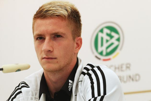 Arsenal FC: 5 Reasons Marco Reus Would Have Been a Good Addition to the Gunners