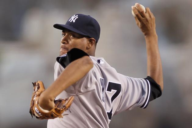 10 Signs New York Yankees' June Pitching Dominance Is No Fluke