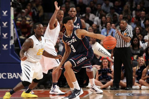2012 NBA Draft: Predicting the Biggest Risers on Draft Night