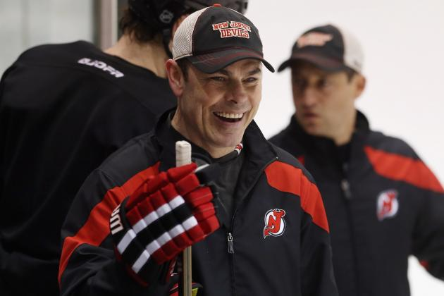 Washington Capitals: 4 Things New Head Coach Adam Oates Must Do to Win a Cup