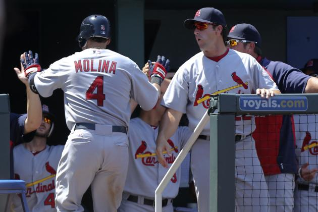 5 Reasons the 2012 Cardinals Are Reminding Us of the 2011 Champions