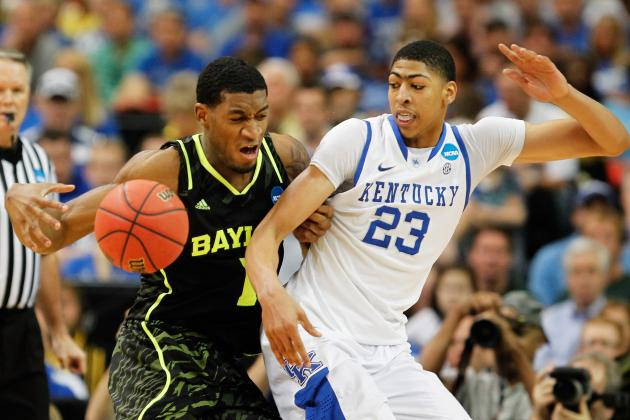 2012 NBA Draft: 5 Most Successful Prospects Who Don't Fit the Mold