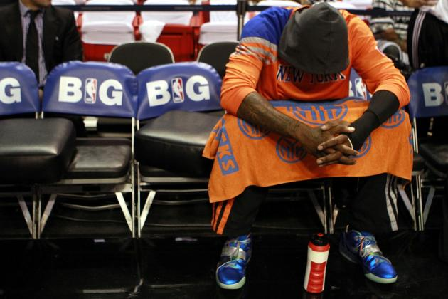NBA Draft 2012: 6 Teams That Will Regret Not Having a First-Round Pick