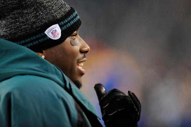 Fantasy Football 2012: Philadelphia Eagles' LeSean McCoy Will Dominate