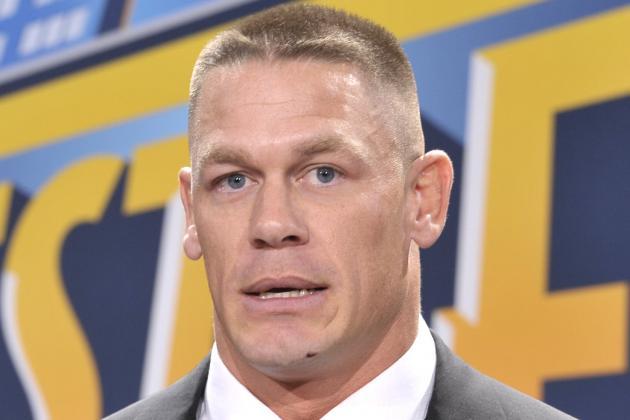 WWE: The 10 Greatest John Cena Matches Ever