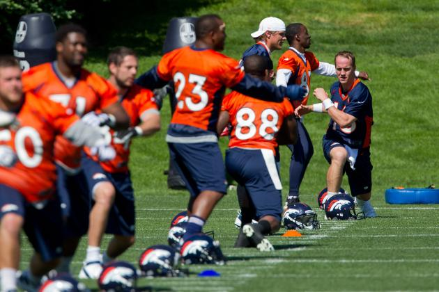 Five Denver Broncos Facing Do-or-Die Seasons in 2012