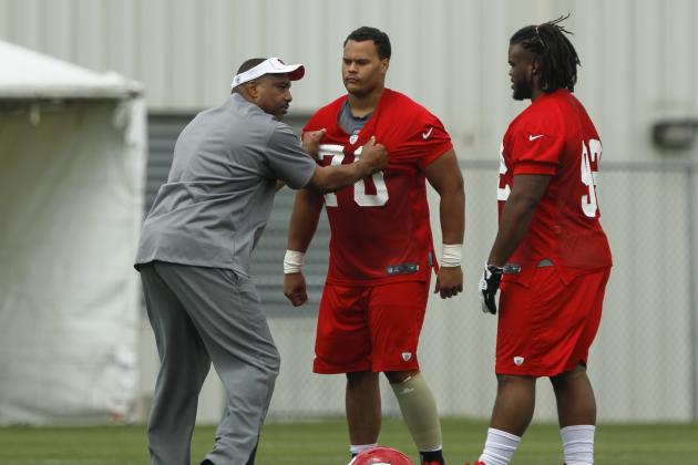 Kansas City Chiefs: Biggest Trouble Spots on 2012 Roster