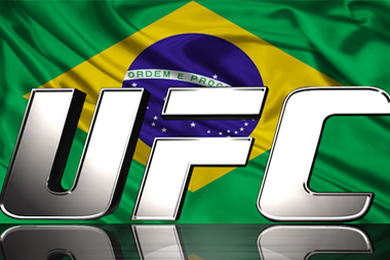 The 10 Biggest Fights the UFC Could Bring to Brazil