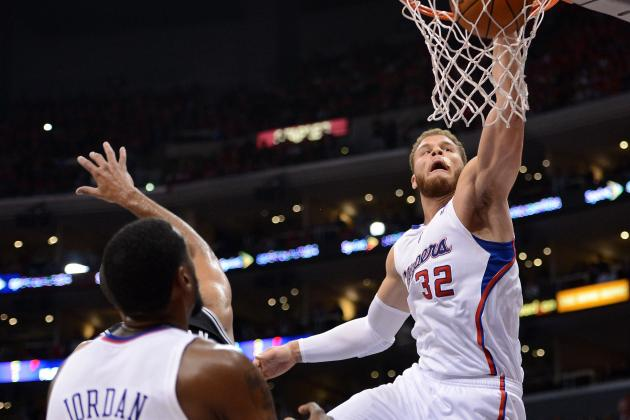 Breaking Down 5 Free Agents L.A. Clippers Can Sign to Retool the Front Line