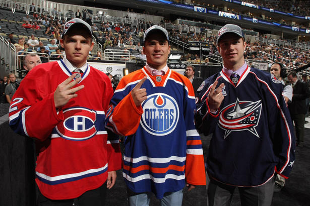 Top Five Playoff-Missing NHL Teams to Bounce Back in 2013