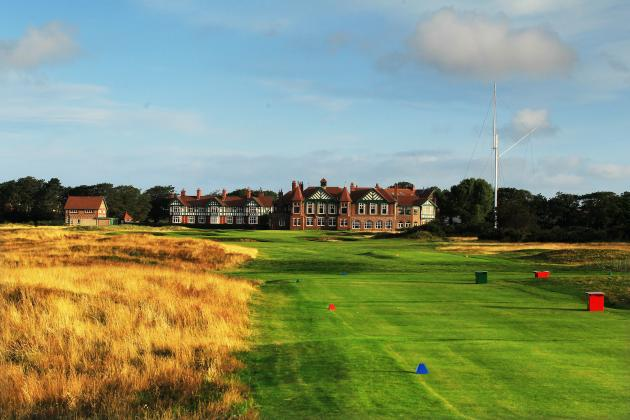 2012 Open Championship: 25 Big Names Who Will Struggle Mightily at Royal Lytham