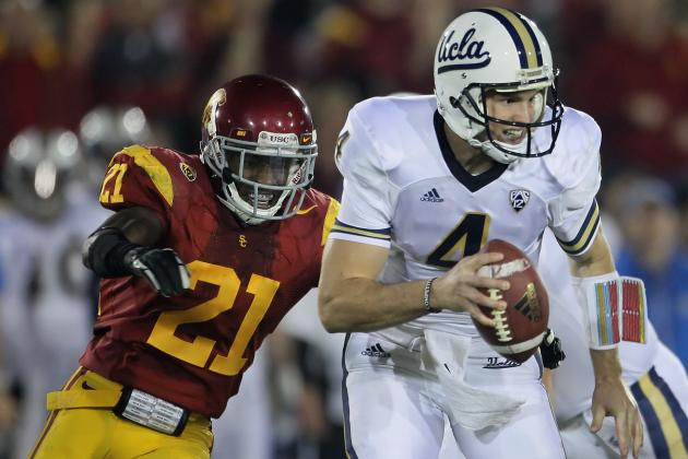Power Ranking the Best Pac-12 Defenses Heading into 2012