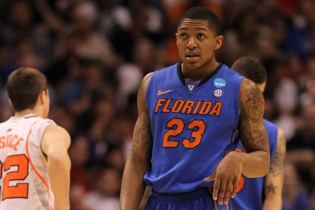 2012 NBA Mock Draft: Whose Stock Is on Fire at Perfect Time?
