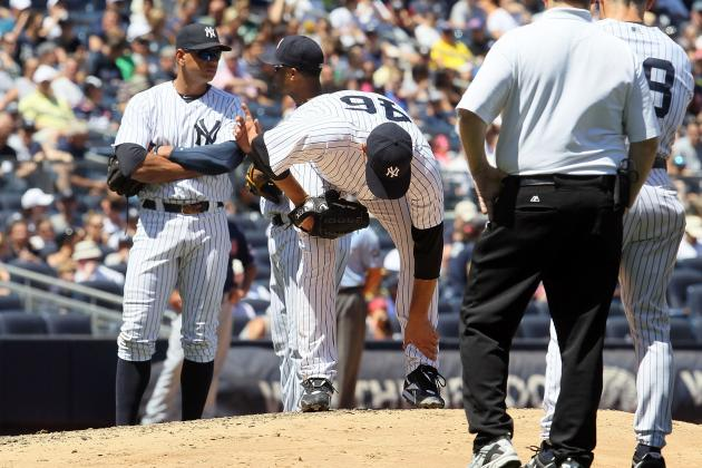 5 Pitchers the Yankees Could Trade for to Replace Andy Pettitte, CC Sabathia