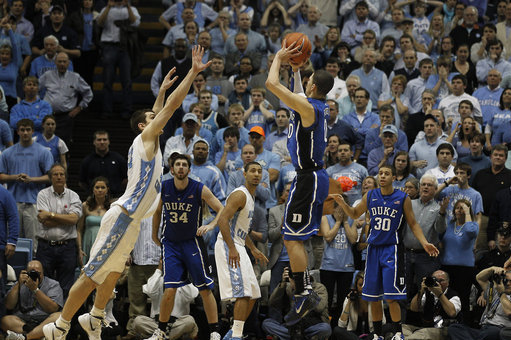 NBA Draft 2012: 3 Good Reasons Austin Rivers Is Worth a Risk in the Top 6