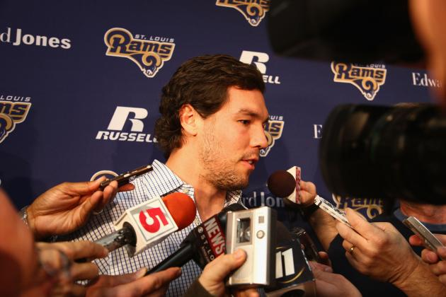 St. Louis Rams: 6 Reasons Sam Bradford Will Be NFL's Next Star QB