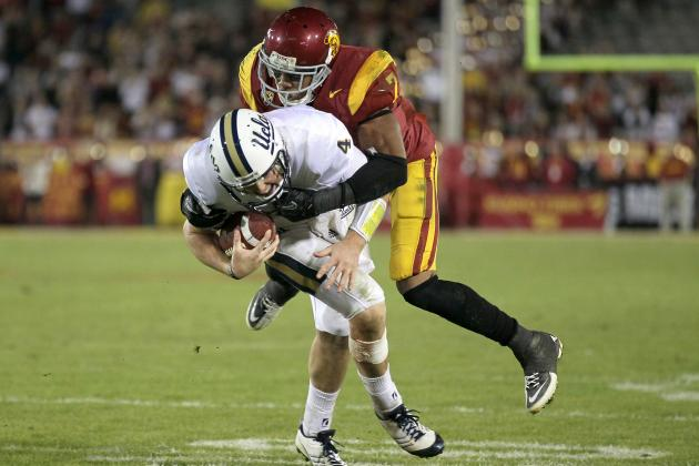 Philadelphia Eagles: Which 2013 Draft Prospects Should They Already Be Scouting?