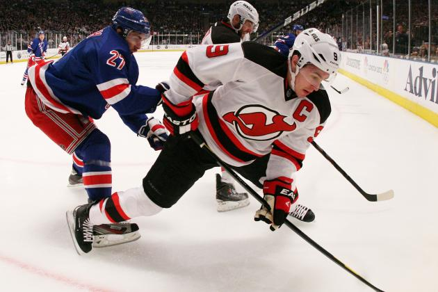 2012 NHL Free Agents: Biggest Targets Playoff Contenders Are Gunning for