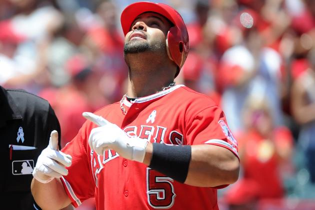 10 MLB Prospects Who Could Be the Next Albert Pujols