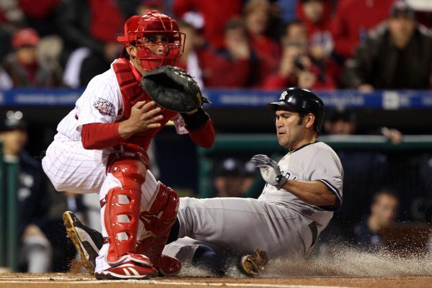 40 Worst Betrayals in Baseball History