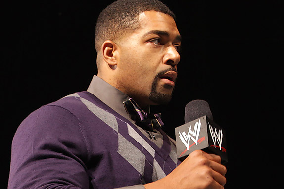 WWE: 7 Potential Future Roles for David Otunga