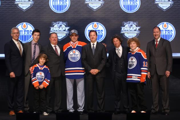 2012 NHL Draft Grades: Final Grades for Playoff Contenders