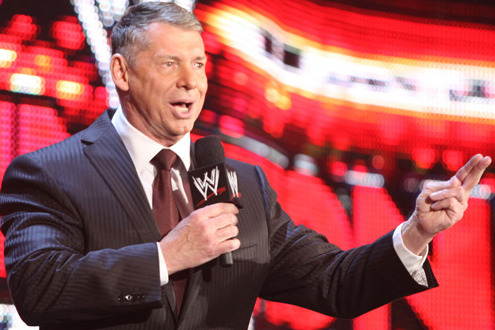 WWE Monday Night Raw: Top 10 Vince McMahon Moments