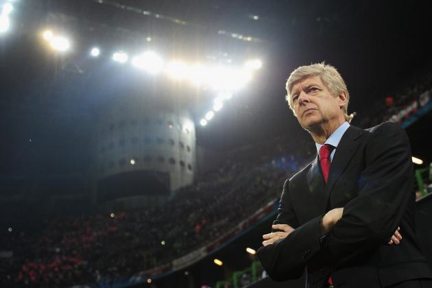 Arsenal Transfer News: 5 Players Arsene Wenger Needs to Avoid