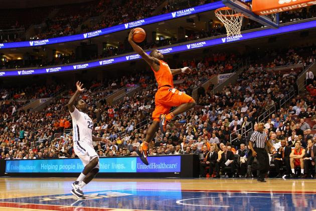 NBA Draft 2012: 8 Rookies Who Will Produce the Best Highlights