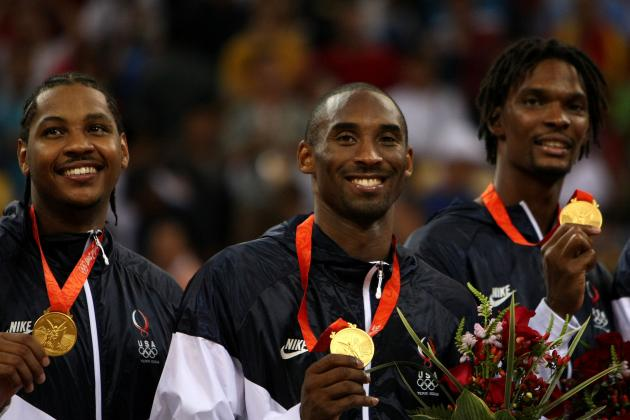 Olympics Basketball 2012: Predictions and Analysis for Team USA in London