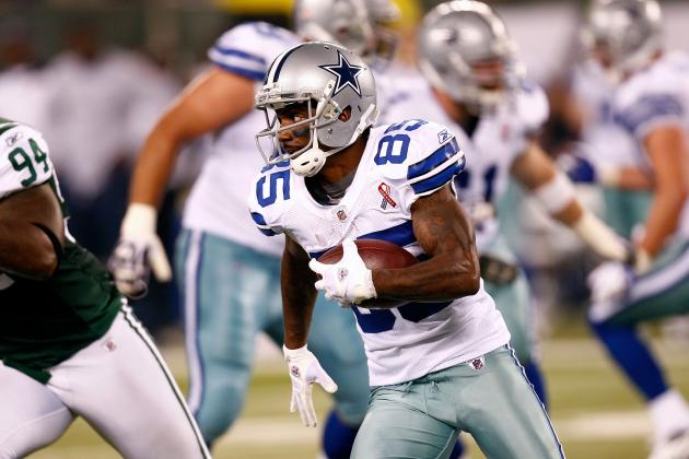 Dallas Cowboys: 7 Role Players Who Need to Step Up in 2012