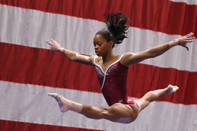US Olympic Gymnastics Trials 2012: 5 Stories to Follow
