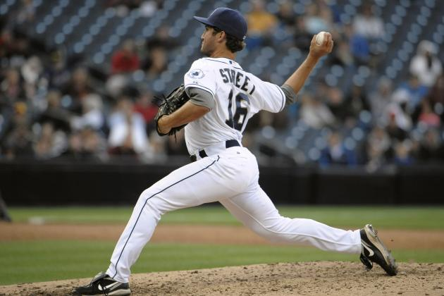 MLB Trade Deadline 2012: 5 Pitchers Who Should Be on the Move Come July