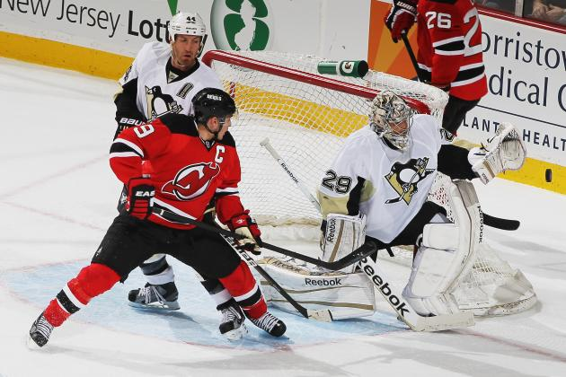 2012 NHL Free Agency: Other Free Agent Possibilities for the Pittsburgh Penguins