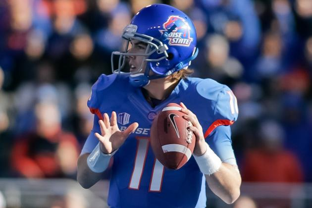 Boise State Football: Why Broncos' Success Will Continue Without Kellen Moore