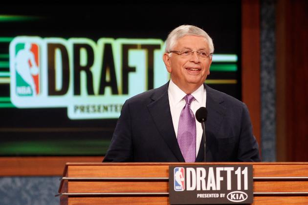 NBA Draft 2012: 15 Crazy Things to Watch for
