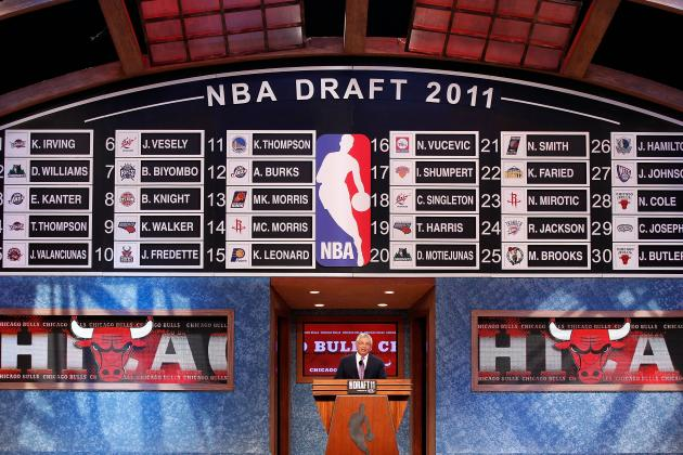 NBA Draft 2012: Exposing 3 over-Hyped Lottery Prospects