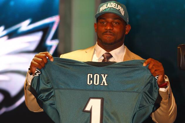 Philadelphia Eagles 2012: Which Rookies Will Make an Immediate Impact in 2012-13