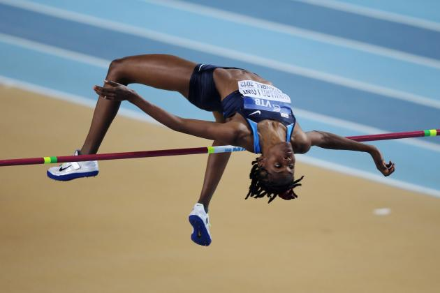 US Olympic Track Trials 2012: 5 Top Medal Contenders Set to Compete at US Trials