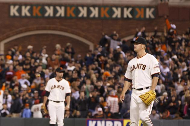 Matt Cain: 10 Ways Perfect Game Changes the Giants Righty's Career