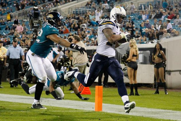 Fantasy Football 2012: 6 AFC Studs Who Will Dominate