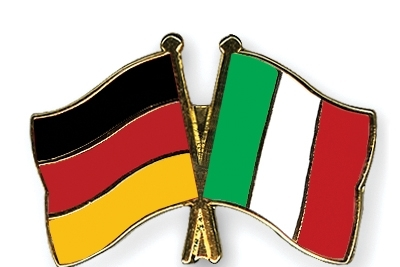 10 Great Germany vs. Italy Games