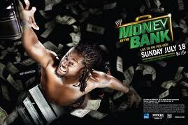Fantasy WWE Money in the Bank