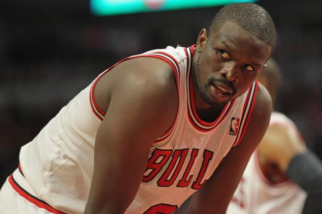 Luol Deng and the Most Surprising Players on the Trade Block