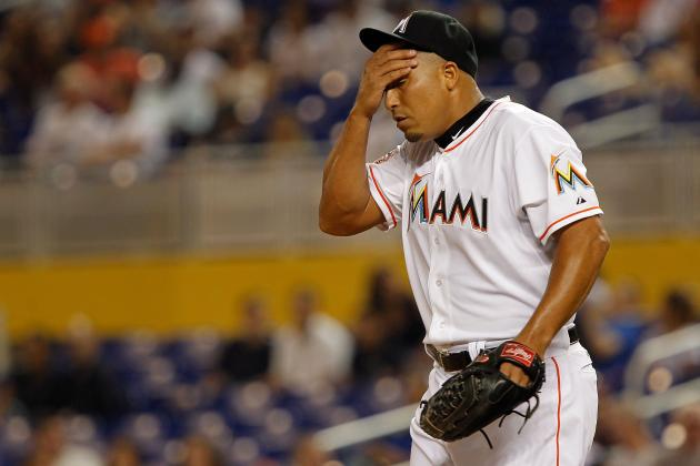 5 Miami Marlins Players Due for a Turnaround in July