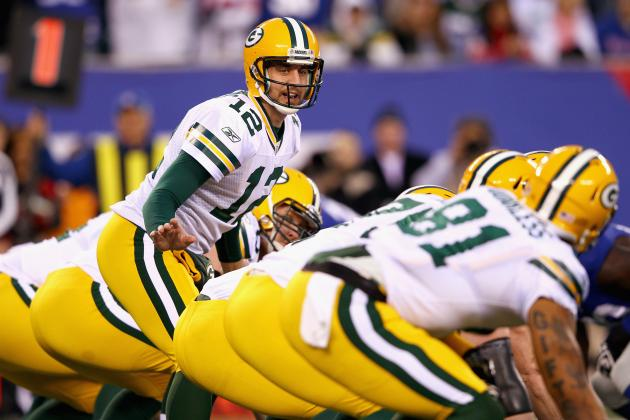 Top 10 NFL Players Entering 2012