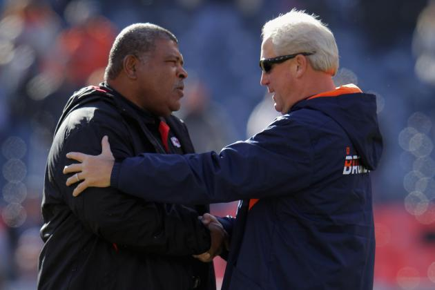 Kansas City Chiefs: Which Opponents Will Give Them Problems in 2012?
