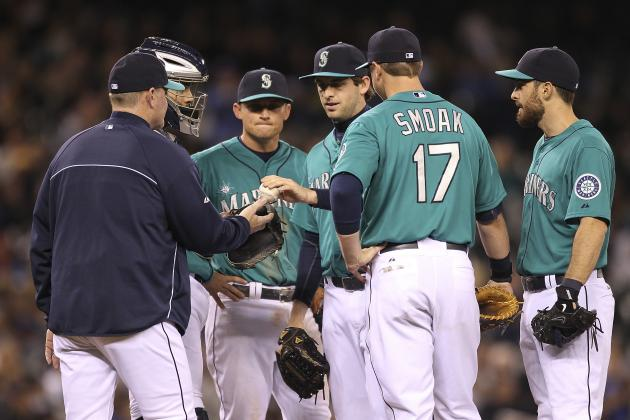 Seattle Mariners: 5 Young Players Who Will Bring Fans Hope