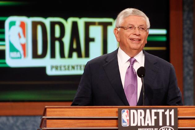 NBA Draft 2012: 5 Prospects Who Provide the Greatest Draft Day Value