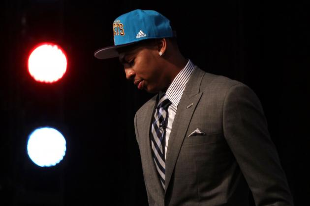 NBA Draft 2012: 5 Rookies Who'll Save Their Coaches' Jobs